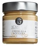 Crema alla Nocciola - Süße Haselnusscreme