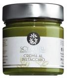Crema al Pistacchio - Süße Pistaziencreme
