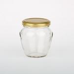 10 x Amphorenglas 212 ml - mit Twist-Off-Deckel
