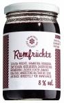 Rumtopf / Rumfrüchte