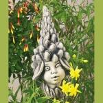 Zauberblume Blumenkind Lupine