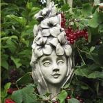Zauberblume Blumenkind Gladiole