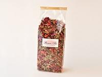 Rosen-Kräuter-Tee